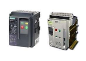 Air Circuit Breaker AE400-SW to AE1600 – SW