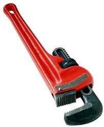 Pipe Wrench Model 18